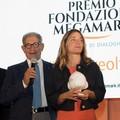 """Premio Megamark, vince Eleonora Marangoni con il suo romanzo  """"Lux """""""