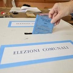 """""""Uniti per Ruvo """", c'è il nome della coalizione, non ancora quello del candidato"""