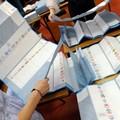 Elezioni, urne chiuse anche a Ruvo di Puglia. Attesa per le regionali
