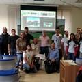Trenta studenti del progetto Erasmus+ al Parco Nazionale dell'Alta Murgia