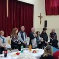 In parrocchia tra volontariato e solidarietà; giornata del povero.