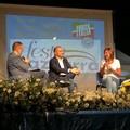Festa Azzurra, sul palco di Ruvo di Puglia si parla di giustizia e Costituzione