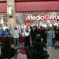 Gran Shopping Mongolfiera di Molfetta, un flashmob per omaggiare la mamma