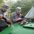 Tre denunce per caccia con mezzi non consentiti nel Parco dell'Alta Murgia