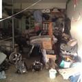 Ladri auto, bici e pneumatici fermati a Bitonto