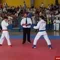 Quattro medaglie d'orto per Olympia Grifo al Trofeo Nazionale di Ju Jitsu