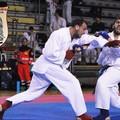 Olympia Grifo d'oro alla Coppa Italia di Ju Jitsu