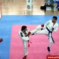 L' Olympia Grifo ai vertici del Ju Jitsu Italiano