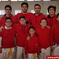 Olympia Grifo protagonista al Trofeo Nazionale Fiera Pessima 2019 di Ju Jitsu