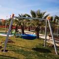 Giostrine senza barriere per tutti i bambini in tre parchi di Ruvo