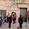 Chieco a Napoli coi sindaci del Sud per la Festa della Liberazione