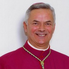 Questo pomeriggio la cerimonia di insediamento del nuovo Vescovo