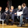 Festa Azzurra, Gasparri: «Abbiamo perso occasioni, ora sforzo di convergenza e unità»