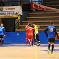 Futsal Ruvo, sfuma il sorpasso in classifica alla Futura Matera