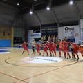 Il Futsal Ruvo doma la Diaz e sale al quarto posto