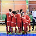 Il Futsal Ruvo conquista la Final Eight di Coppa Italia