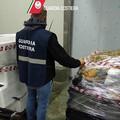 Operazione della Guardia Costiera: sequestrate 40 tonnellate di pesce