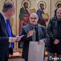 La dedica del M° Gennaro Sibilano ai musicisti pugliesi è una marcia da premio