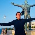 Perdita di turisti stranieri ma i vip italiani preferiscono la Puglia