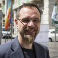 """Gianni Porta a Ruvo di Puglia presenta il suo  """"Buchi nell'acqua """""""