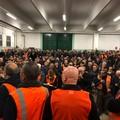 I gilet arancioni in piazza a Ruvo di Puglia, domani trattori dinanzi a Palazzo di Città