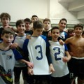 I Giovanissimi della Ruvese si impongono per 3-2 sull'Audace Molfetta Calcio