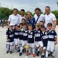 """La Grand Football Corato si aggiudica il torneo  """"Giulianova Adriatic Fest """""""