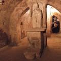 """La """"Grotta di San Cleto""""apre le porte sul suo passato"""
