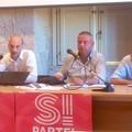Pasquale Guastamacchia primo segretario cittadino di Sinistra Italiana