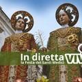 In diretta da Bitonto la suggestiva Festa dei Santi Medici