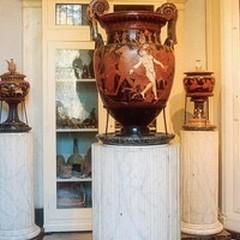 Ferragosto, apertura straordinaria del Museo Jatta
