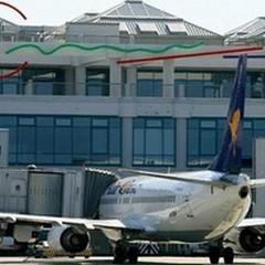 Promozione territoriale all'aeroporto di Bari