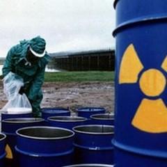 Deposito scorie nucleari, istituito Tavolo Tecnico e di coordinamento regionale