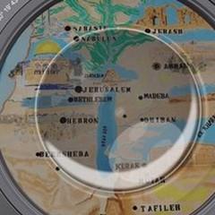 La Giordania vista da Giuseppe Beldotto