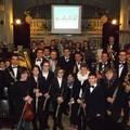 Small Strech band domani in concerto