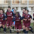 Apulia Trani vs Asd Roma calcio femminile, oggi al comunale