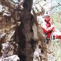 Escursione guidata nella Grotta U' Vicc', alla scoperta del sottosuolo