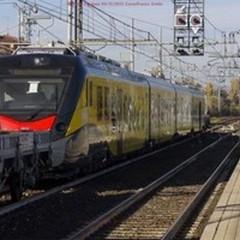 Incidente sulla tratta ferroviaria Corato - Ruvo