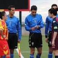 Oggi al comunale l'Apulia Trani incontra la Salento women soccer