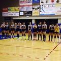 La New Volley Ruvo si arrende di fronte alla Fmishop Pallavolo Cerignola.