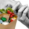 """Torna  """"Diamoci una mano """", la raccolta alimentare di Ruvo Solidale"""