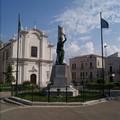 Un 25 aprile senza corteo a Ruvo di Puglia