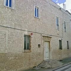 Un milione di euro per ristrutturare edifici storici