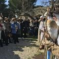 I Lions alla scoperta della via Traiana