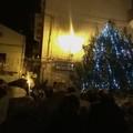 Una albero di Natale per il piccolo Felice