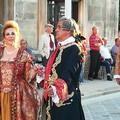 I cortei storici di Puglia animano la Fiera del Levante