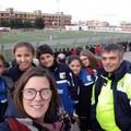 Donne e calcio, la Ruvese disputerà il campionato under 15 femminile