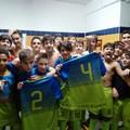Giovanissimi Ruvese: vittoria contro il Bitonto. È primato in solitaria in classifica