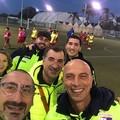 """Ruvese, allenatori e dirigenti al corso  """"Level E """" della FIGC"""