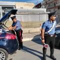 Tre giovani ai domiciliari per detenzione illecita di stupefacenti